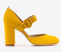 Evie Pumps Yellow Damen