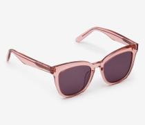 Madrid Sonnenbrille Pink Damen