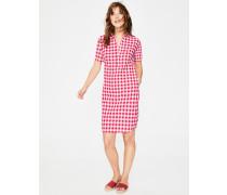 Eleanor Kleid Pink Damen