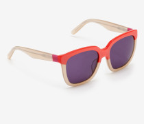 Tanya Sonnenbrille Pink Damen