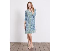 Mollie Kleid Blue Damen