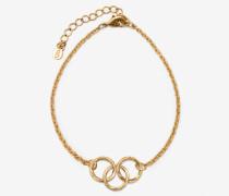 Marcella Armband Gold Damen