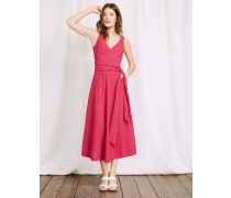 Riviera Kleid Red Damen