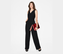 Hexham Overall Black Damen