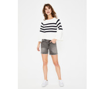 Salcombe Shorts Grey Damen