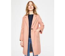 Holywell Mantel Pink Damen