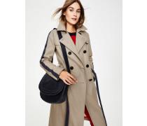 Whitstable Trenchcoat Brown Damen