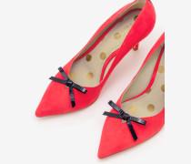 Eleanor Pumps Pink Damen