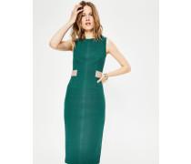 Primrose Ottoman-Kleid Green Damen