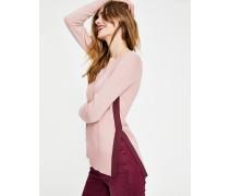 Logan Pullover Pink Damen