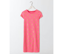Coralie Jerseykleid Pink Damen