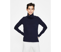 Amy Pullover Navy Damen