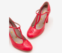 Lucinda Pumps Pink Damen