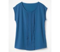Dakota Jerseyshirt Blue Damen