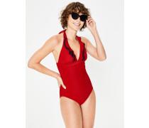 Mykonos Badeanzug Red Damen