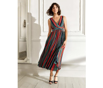 Margot Midikleid Multi Damen
