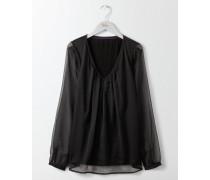Aubrey Jerseyshirt Black Damen