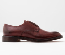 Cheaney Uxbridge Red Herren