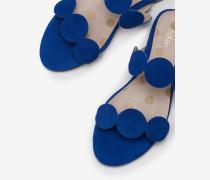 Briana Slipper Blue Damen