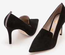 Millie Pumps Black Damen