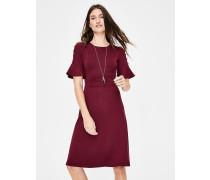 Alexis Jersey-Kleid Purple Damen
