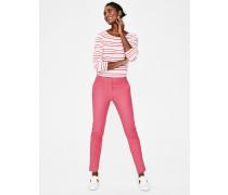 Richmond 7/8-Hose Pink Damen