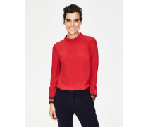 Louise Oberteil Red Damen