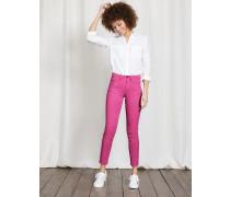 Cambridge 7/8-Jeans Pink Damen