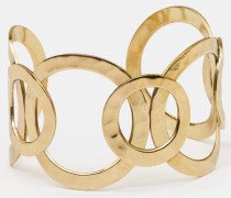Madeline Armband Metallic Damen