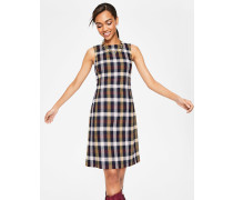 Rosie Tweed-Kleid Multi Damen
