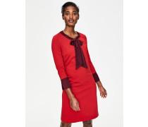 Josie Ponte-Kleid Red Damen