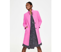 Hengrave Mantel Pink Damen