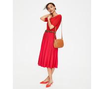 Brione Strickkleid Red Damen