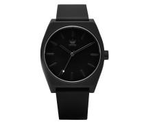 Quarzuhr Process_SP1 Z10-001-00 All Black