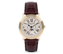 Schweizer Uhr Classics Business Timer FC-270EM4P5