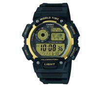 Casio Herren-Uhren Digital Quarz