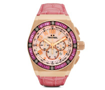 Chronograph CEO Tech Kelly Rowland Special Edition TWCE4006
