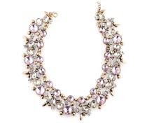 Halskette Cordoba aus Messing