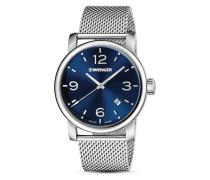 Schweizer Uhr Urban Metropolitan 01.1041.125