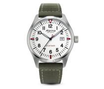 Schweizer Uhr Startimer Pilot AL-240S4S6