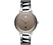 MVMT Damen-Uhren Analog Quarz