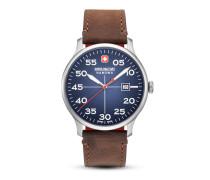 Schweizer Uhr Active Duty 06-4326.04.003