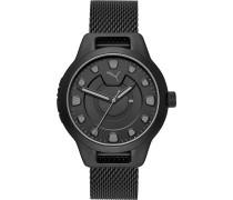 Puma Herren-Uhren Analog Quarz