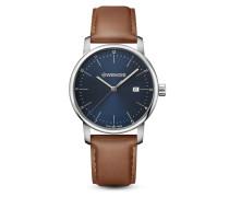 Schweizer Uhr Urban Classic 01.1741.111