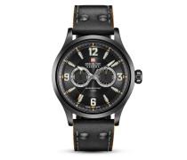 Schweizer Uhr Undercover Multifunction 06-4307.30.007