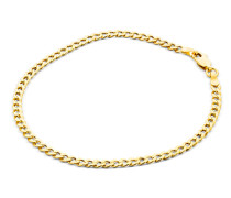 Armband aus 585 Gold | Breite 3,2 mm