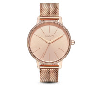 Quarzuhr Kensington Milanese A1229-897-00 All Rose Gold