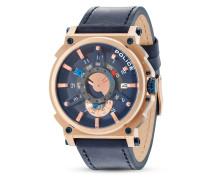 Quarzuhr Compass PL15048JSR.03