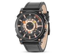 Quarzuhr Compass PL15048JSB.02