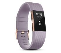 Fitness-Armband Charge 2 FB407RGLVL-EU